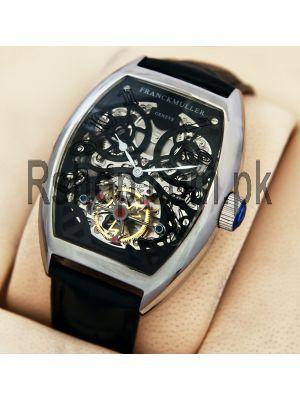 Franck Muller Giga Tourbillon Replica Watch Price in Pakistan