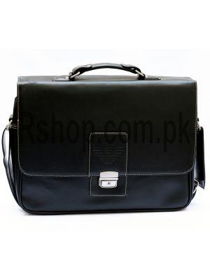Casual Giorgio Armani Office Bag Price in Pakistan