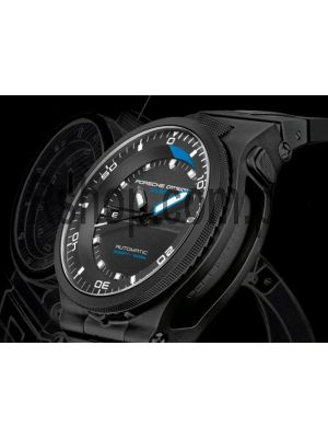 Porsche Design P'6780 Diver Black Edition Watch Price in Pakistan
