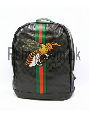 Gucci Back Pack ( High Quality ) Price in Pakistan