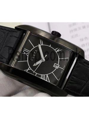 Gucci Black Watch Price in Pakistan