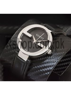 Gucci Interlocking G Ladies Watch Price in Pakistan