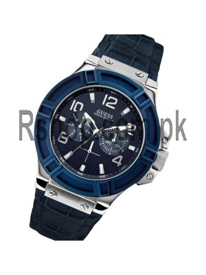 Guess Men's Rigor Guk Watch Price in Pakistan