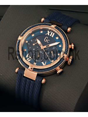 Guess GC Ladies Diver Chic Blue Watch Price in Pakistan