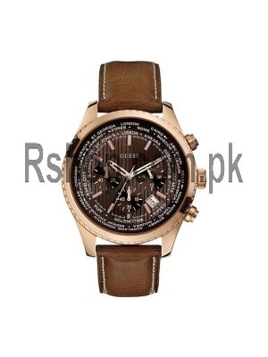 Guess Men's Pursuit Chronograph Watch Price in Pakistan
