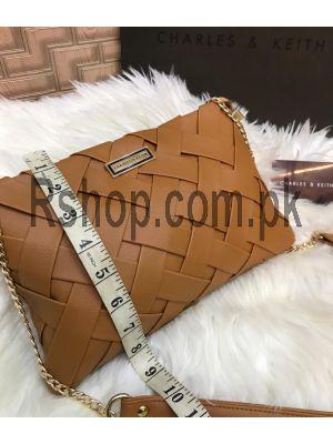 High Quality Charles & Keith Handbag Price in Pakistan
