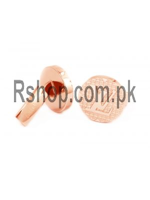 High quality replica Louis Vuitton Cufflinks Price in Pakistan