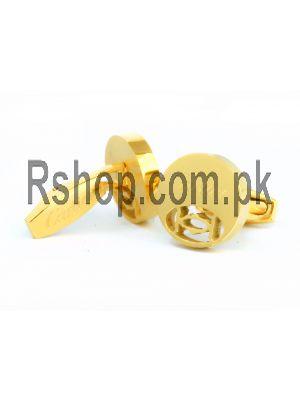 Brand New Cartier Cufflinks Price in Pakistan