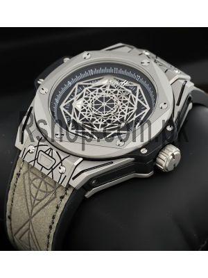 Hublot Big Bang Unico watches