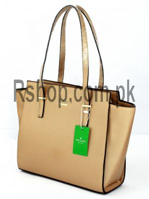 Kate Spade Ladies Leather Handbag Price in Pakistan