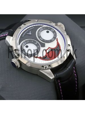 Konstantin Chaykin Joker Watch Price in Pakistan
