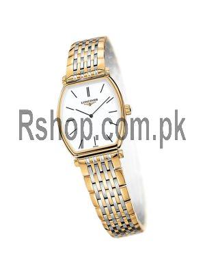 Longines La-Grande Classique quartz Watch Price in Pakistan