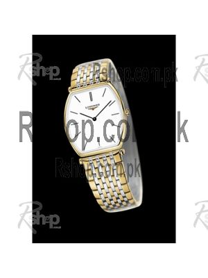 Longines Grande Classique Two Tone Watch Price in Pakistan