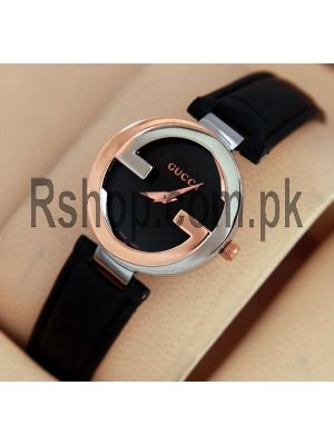 Ladies Gucci Interlocking-G Watch Price in Pakistan