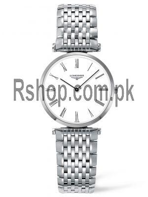 Longines La Grande Classique Ladies Silver (29 mm) Watch Price in Pakistan