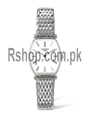 Longines La Grande Classique Ladies Tonneau Shape Watch Price in Pakistan