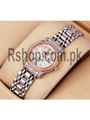 Longines Saint Imier Ladies Watch Price in Pakistan