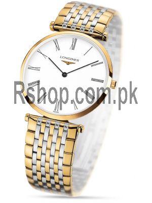 Longines La Grande Classique two tone watch Price in Pakistan