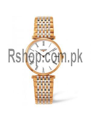 Longines Two Tone La Grande Classique Watch Price in Pakistan