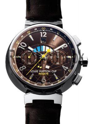 Louis Vuitton Cup Regate Tambour Watch  Price in Pakistan