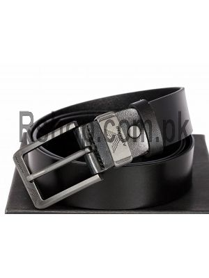 Giorgio Armani Stylish Belt Price in Pakistan