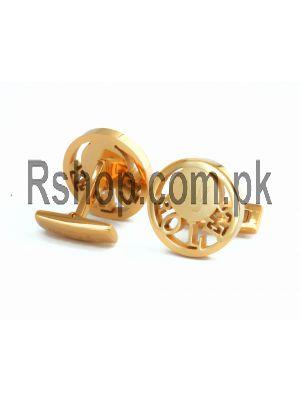 High Quality Stainless Steel Rolex Cufflinks Price in Pakistan