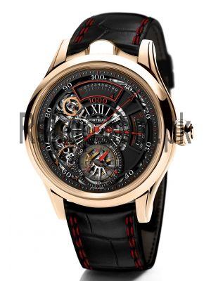 Montblanc Timewriter II Chronographe Bi-Frequence 1000 Watch Price in Pakistan
