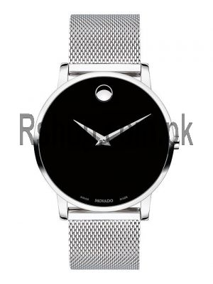 Movado Museum Classic Men's Watch Price in Pakistan