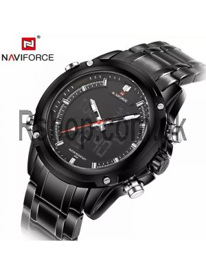 Navi Force Dual Time Edition 2020 (NF-9050) Price in Pakistan