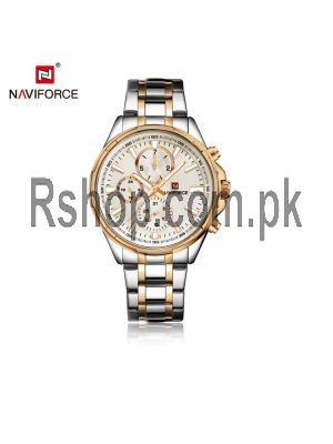 Navi Force Chronograph Edition 2020 (NF-9089) Price in Pakistan