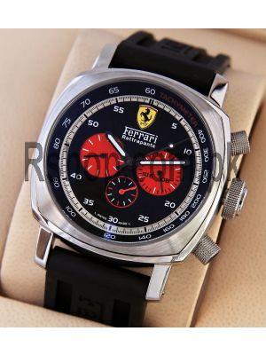 Officine Panerai Ferrari Chronograph Watch  Price in Pakistan