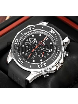 Omega Seamaster Diver 300M Co Axial Chrono  Watches in Pakistan