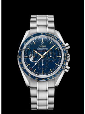 OMEGA Speedmaster Moonwatch Apollo XVII Watch