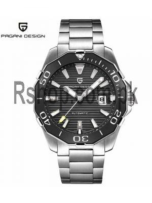 Pagani Design PD-1617 Watch Price in Pakistan