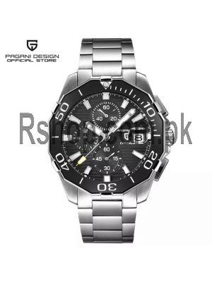 Pagani Design PD-1617 Men's Watch Price in Pakistan