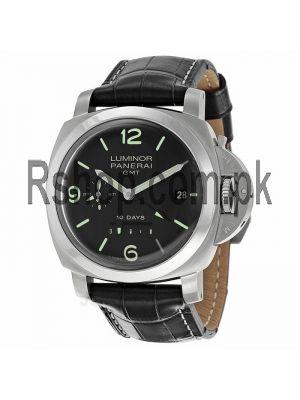 Panerai Luminor 1950 10 Days GMT Watch Price in Pakistan