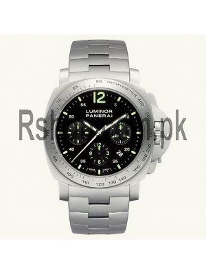 Panerai Luminor Daylight Chronograph Watch Price in Pakistan