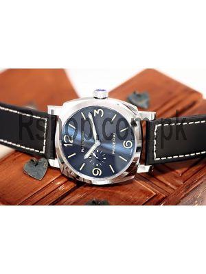 Panerai Radiomir Blue Dial Watch Price in Pakistan