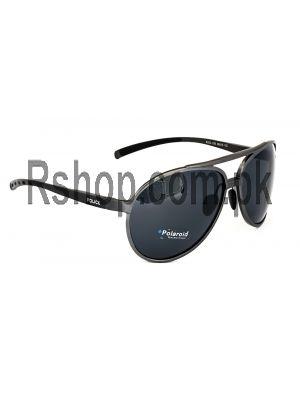 Police Polarized  Black Sunglasses  Price in Pakistan