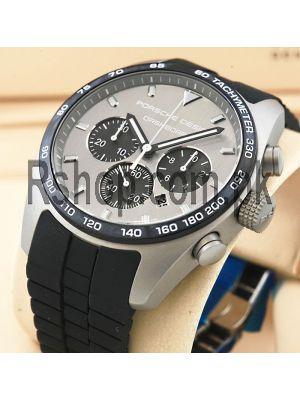 Porsche Design Dashboard Chronograph Watch Price in Pakistan