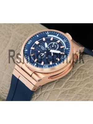 Porsche Design P'6780 Diver Navy Blue Watch Price in Pakistan