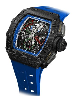 Richard Mille Rm 11-04- Flyback Chronograph Watch Price in Pakistan