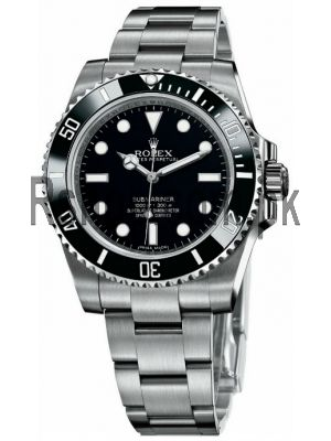 Rolex Oyster Perpetual Submariner ( The Diver's Watch ) Price in Pakistan