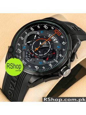 Tag Heuer Grand Carrera Mercedes Benz SLS Watch Pakistan Price in Pakistan