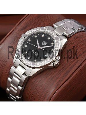 TAG Heuer Aquaracer Diamond Ladies Watch Price in Pakistan