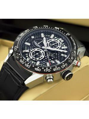 TAG Heuer Carrera 01 Aston Martin Edition Watch