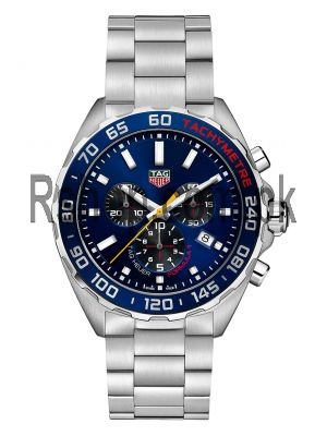 TAG Heuer Formula 1 Aston Martin Red Bull Racing Special Edition Watch