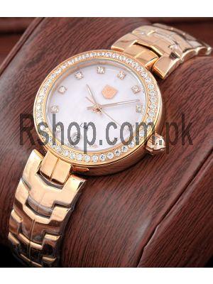 TAG Heuer Link Women's Watch Price in Pakistan