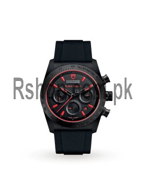 Tudor Fastrider Black Shield Watch Price in Pakistan