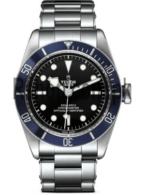 Tudor Heritage Black Bay Men's Watch Price in Pakistan